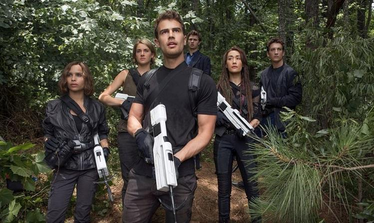 %22Allegiant%22+shows+a+more+dynamic+plot+and+more+believable+characters%2C+but+it+still+suffers+from+some++cliche+storytelling+tropes.+