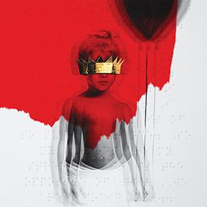 Rihanna's album,
