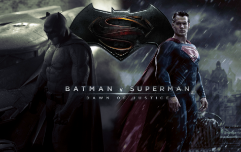 When Batman fights Superman, no one wins