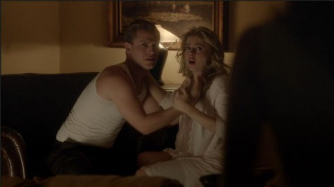 """""""Flowers in the Attic"""" miniseries spices up romance with incest"""