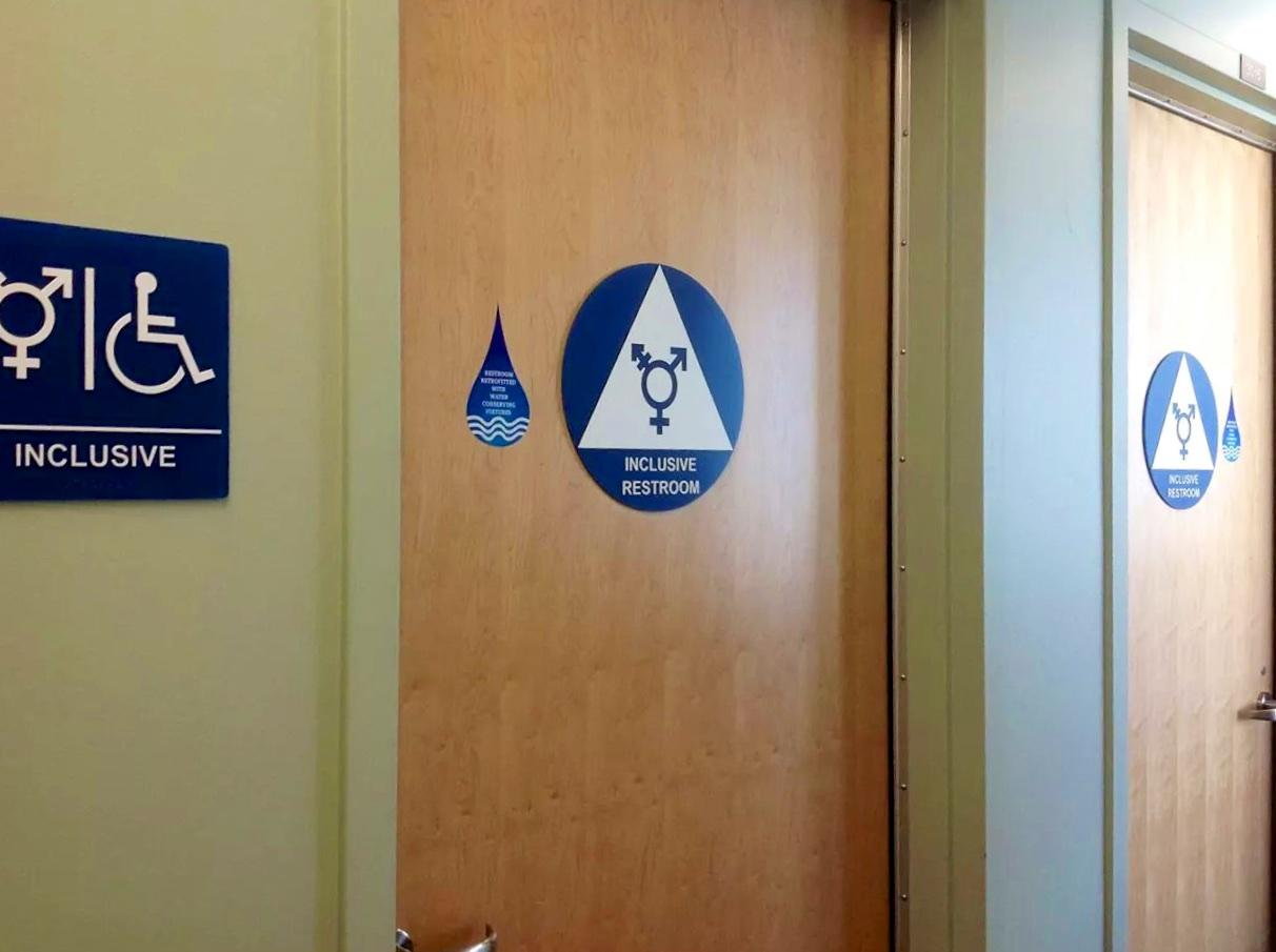In North Carolina, transgender individuals will no longer be able to use the bathroom of the gender that they identify with.