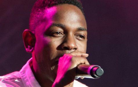 Kendrick Lamar releases yet another masterpiece