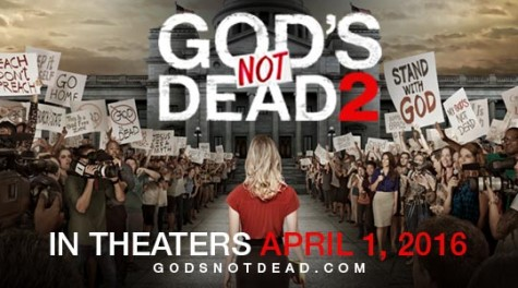 'God's Not Dead 2' is terribly bad