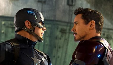 'Captain America: Civil War' is one of Marvel's greatest films