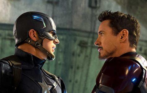 'Captain America: Civil War' is one of Marvel's greatest films