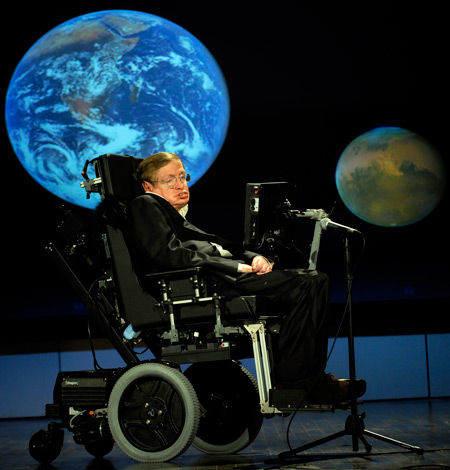 Stephen Hawking has one of the most recognizable digital voices. However, because of the limitations of older digital voice technology, his voice is shared by people of all ages, genders, and backgrounds.