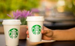 Starbucks and equal pay