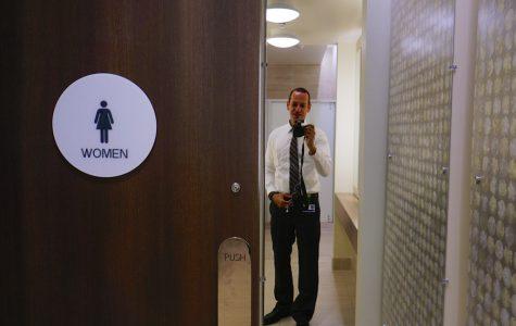 Gender-neutral bathrooms aren't complete 'safe-zones'