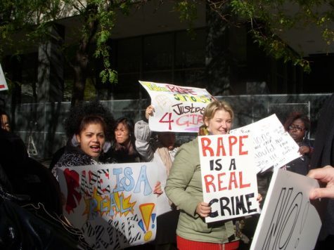 California passes law creating mandatory rape sentence