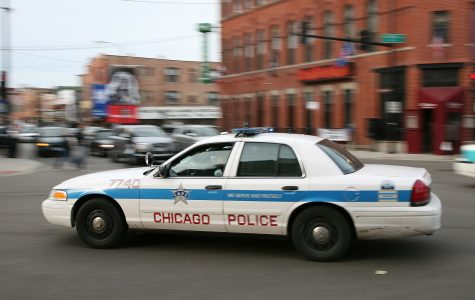 Chicago reaches 500th homicide of 2016