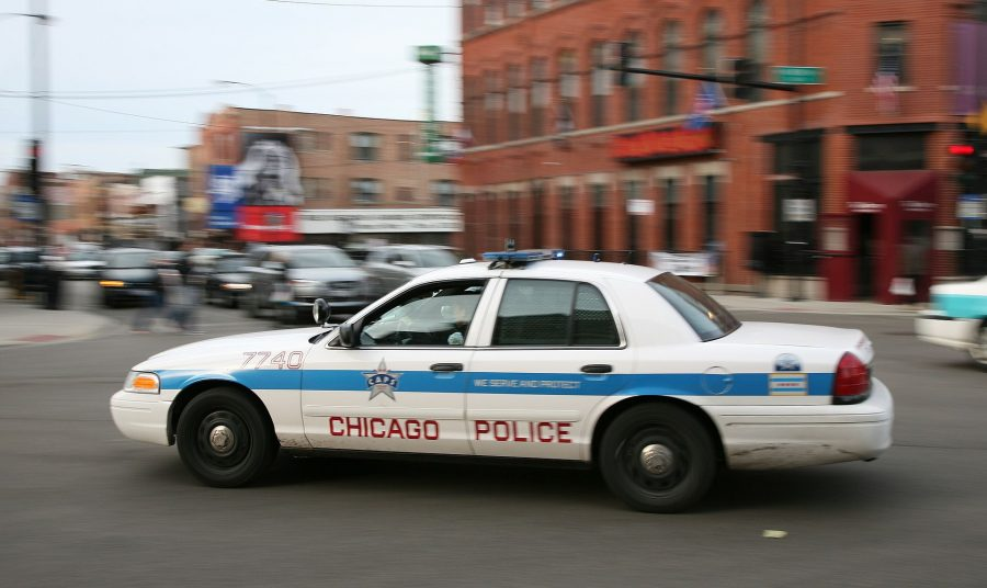 Chicago+Police+Department%27s+Labor+Day+weekend+was+far+from+relaxing+following+65+shootings%2C+13+of+them+fatal.