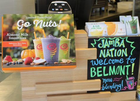 Jamba Juice returns due to popular demand