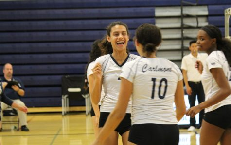 Varsity improves constancy against Panthers