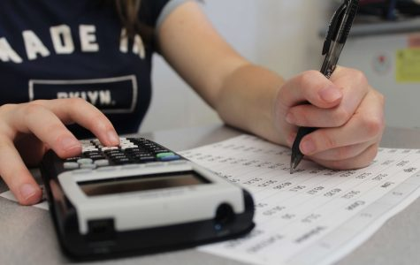 Personal finance class prepares students for life after high school