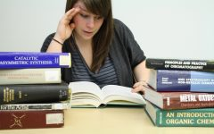 Students underestimate senior year