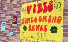 Homecoming vibes spread around Carlmont