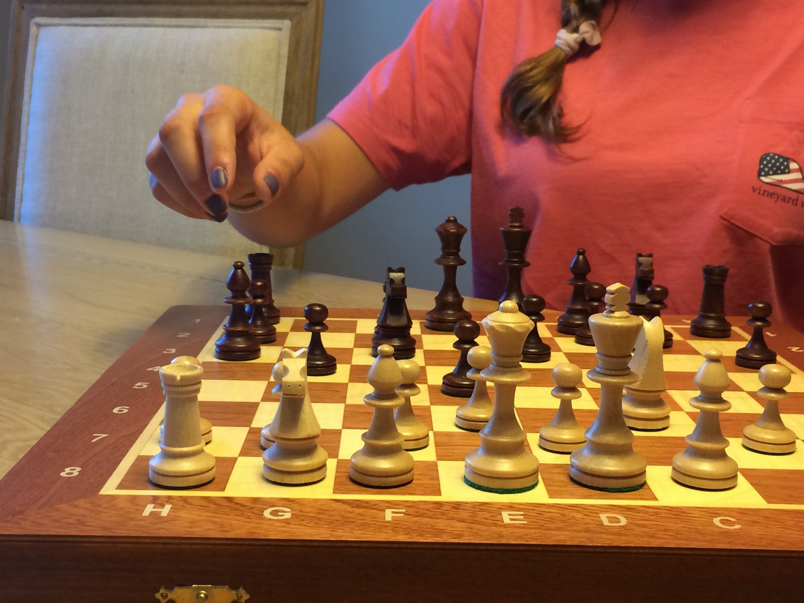 Controversy arises as Iran, the host of next year's Women's World Chess Championship, will require women to adhere to the country's