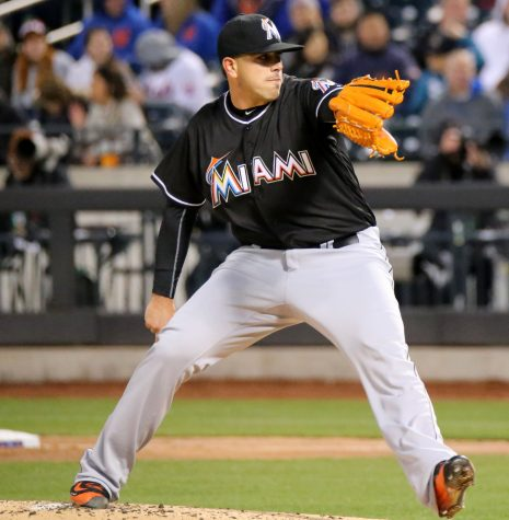 Star pitcher José Fernández dies in boating accident