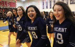 Homecoming spirit shines throughout the halls