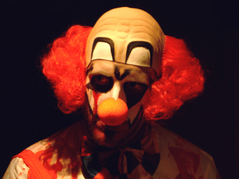 Clowns+across+the+country+continue+to+terrorize+children+and+adults+alike+as+Halloween+draws+near.