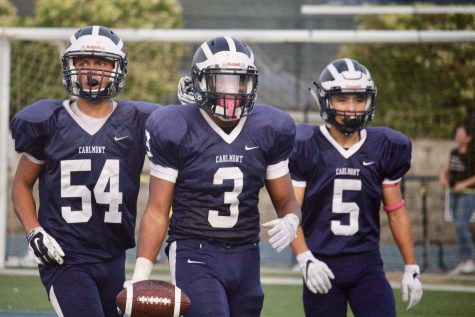 Varsity football season ends with disappointment