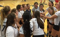 JV volleyball continues their undefeated season