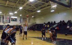 Varsity basketball start their season with high hopes and energy