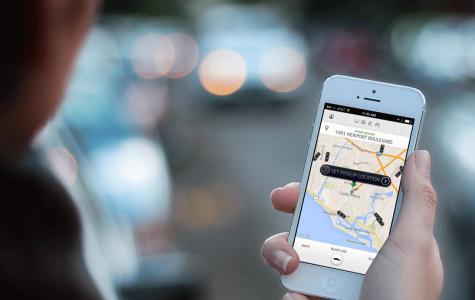 Sexual assault in Uber cars raises hesitation