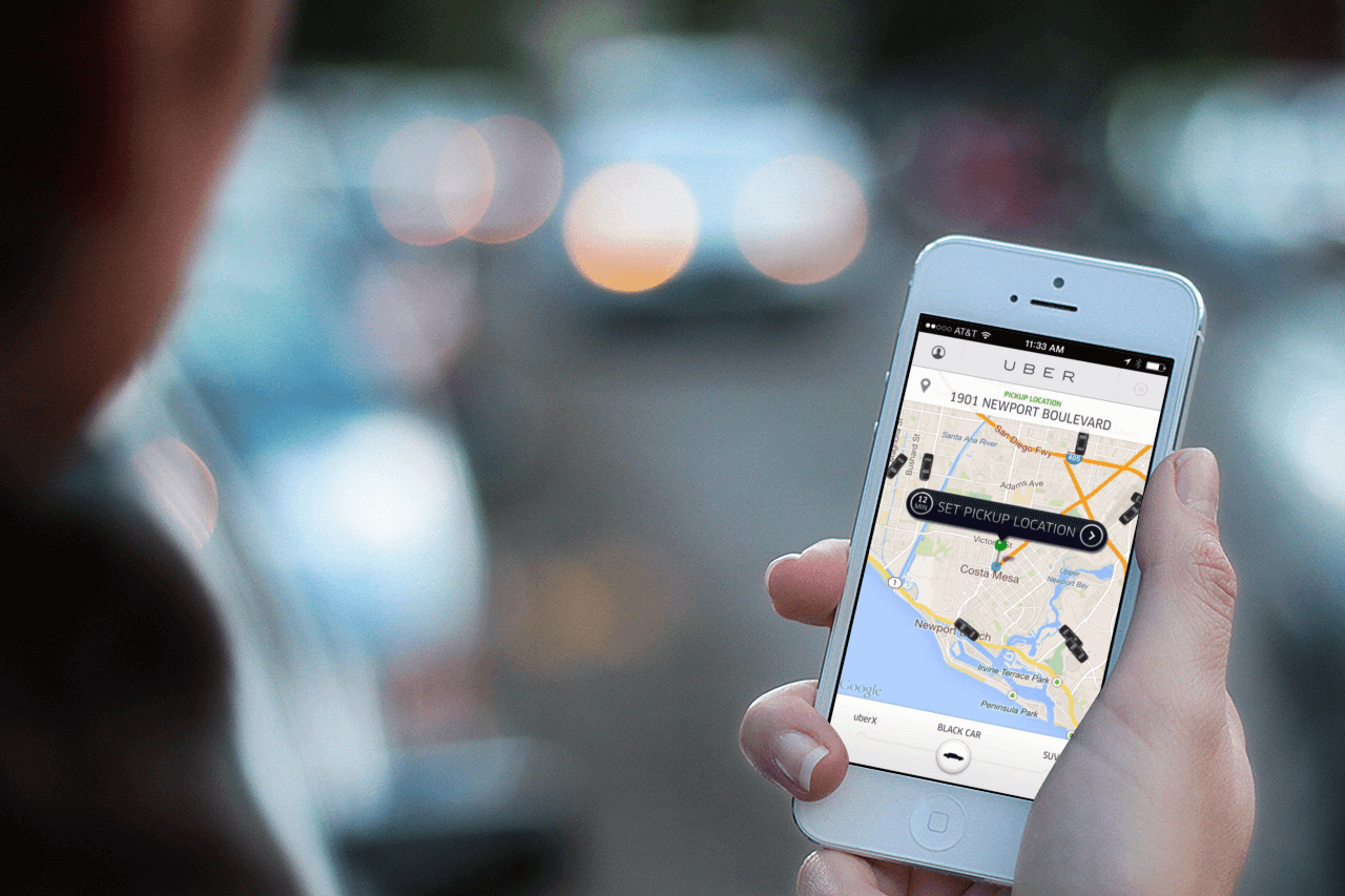 When traveling alone in Uber cars, passengers face the risk of being sexually assaulted.
