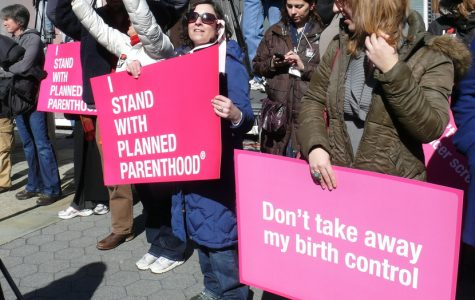 Planned Parenthood funding protected under new ruling