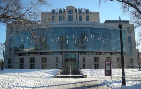 Tragedy hits Ohio State University