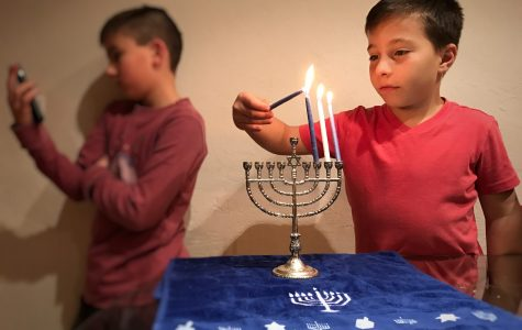 Family traditions maintain devotion to religion