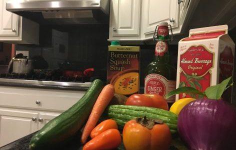 GMO foods invoke health debate