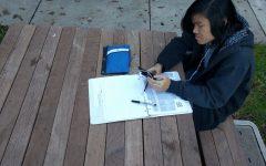 Students prioritize internet over homework