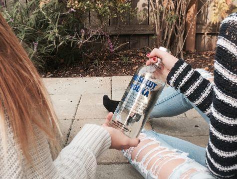 Peer pressure influences students