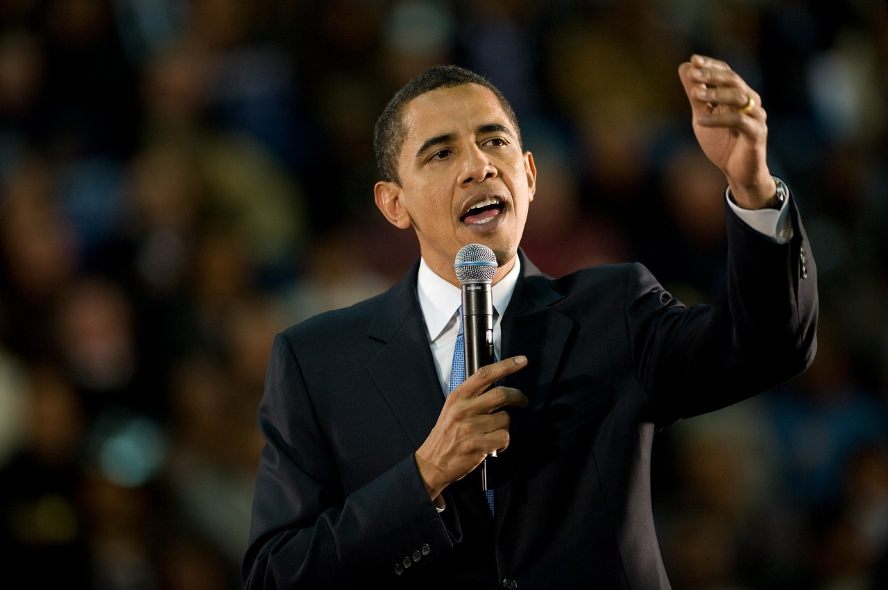 President Barack Obama worked for 14 months to get the Affordable Care Act passed in an attempt to bring universal healthcare to America.