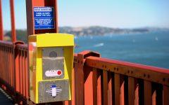 New plan aims to cut down Golden Gate Bridge suicides