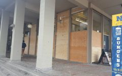 UC Berkeley protesters blame anarchists for damages