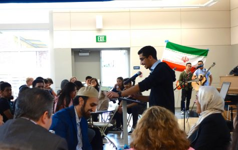 Fortifying Bridges ceremony inspires students