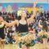 Heritage Fair displays cultural diversity