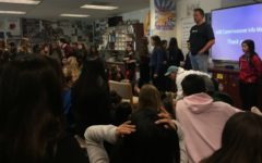 ASB welcomes new students