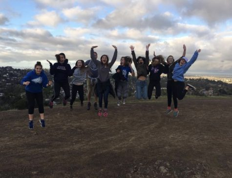 IMPACT Club brings adventure to Carlmont