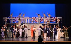 Spring musical ends with positive attitudes