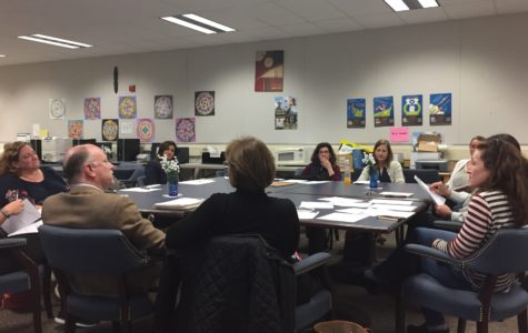 Carlmont Academic Foundation works toward the ideal classroom