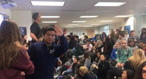 Students hope to exercise leadership skills by applying for ASB
