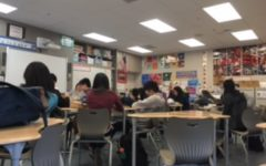Chinese Culture Club plans for next year's event