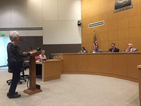 Belmont City Council unanimously approves civil rights resolution