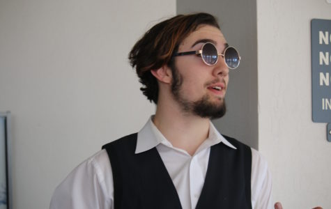 Carlmont drama sets the scene at Ohlone Theatre Festival
