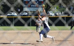 Carlmont softball tames the Homestead Mustangs