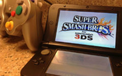 Super Smash Bros Club gets ready to battle